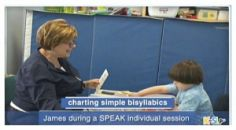 Kaufman Speech To Language Protocol Instructional Training Video (30-day access)