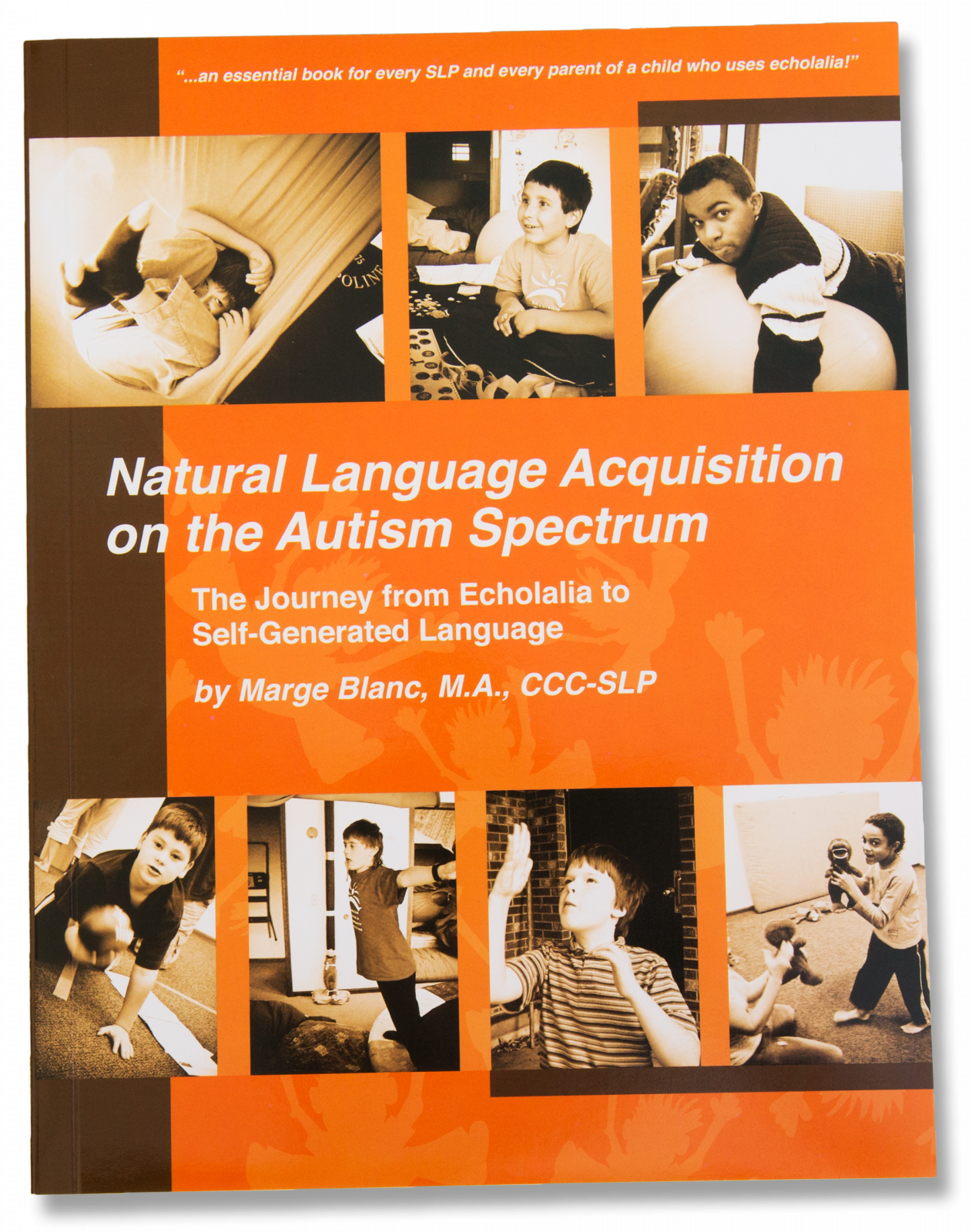 Autisms Full Spectrum >> Natural Language Acquisition On The Autism Spectrum