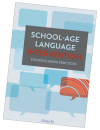 This NEW book explains how to teach the language and literacy skills, strategies, and underlying processes needed for educational success. This book brings together an array of experts to provide the latest practical and evidence-based guidance for school speech-language pathologists.