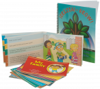 Save $35 when you order both the GROW! English book set and the Spanish-English bilingual book set. Use these leveled storybooks to build vocabulary & language concepts.