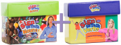 Save $65 when you combine these 2 Kits that transition non-verbal children with autism to vocal communication! For children who are not yet vocal imitators, this program helps to promote and shape spontaneous vocal language skills by providing a bridge from signing to vocal communication.