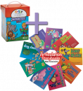 Save $104 with this combo offer. Kaufman Kit 1 targets the sounds /b, d, h, m, n, p, t, w/ to teach the simple syllable shapes that are the building blocks of speech. The Articulation Storybooks set is the perfect resource for auditory bombardment or focused auditory input of basic consonants: /b, k, h, g, n, d, t, m, p/.