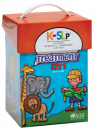 Teach young children with apraxia to produce and combine the oral-motor movements necessary for functional and intelligible speech. Kit 1 trains children to combine consonants and vowels to form words while controlling for oral-motor difficulty.