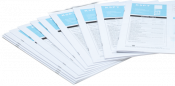 Need additional KSPT score sheets? �This order includes a packet of 25 score sheets.�