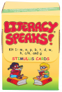 Systematic program driven by orthographic instruction to target phonological awareness, articulation, speech intelligibility, and foundation literacy skills – all simultaneously! Kit 1 targets the sounds /b, c/k, d, g, h, m, n, p, t, w/. Includes downloadable activities for