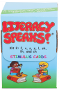Systematic program driven by orthographic instruction to target phonological awareness, articulation, speech intelligibility, and foundation literacy skills – all simultaneously! Kit 2 targets the sounds /f, l, s, v, z, ch, sh, th/. Includes downloadable activities for