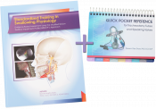 Save $35 when you combine these two best-selling Medical Speech resources