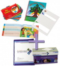 Save $68 when you combine these 2 speech therapy resources. Picture Categories Galore & More is a comprehensive program to teach categorization and other language skills. GROW! Language Building Storybooks is a one-of-a-kind, engaging storybook set written in four progressive levels.