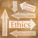 Diet/Feeding Tubes/Ethics