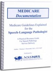 Medicare Guidelines Explained For The Speech-Language Pathologist