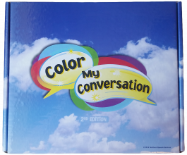 Color My Conversation (CMC) - 2nd Edition