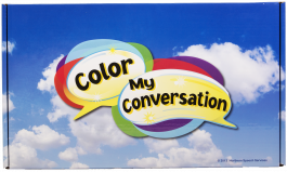 Color My Conversation (CMC)