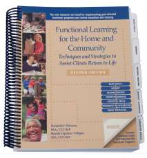 Functional Learning For The Home And Community