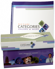 Picture Categories Galore & More�