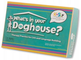 Speech and Language Therapy Materials | Treatment Resources