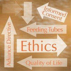 Dietary Recommendations, Feeding Tubes And Ethical Practice