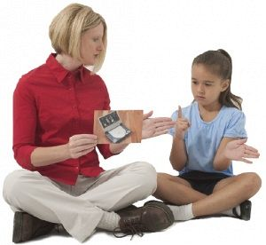 Progressive And Systematic Speech And Language Training For Children On The Autism Spectrum