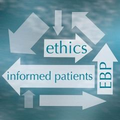 Ethics I: Evidence And Clinical Decision Making