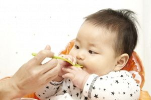 Prevention Of Feeding, Speech, And Mouth Development Problems: Birth To Age 2