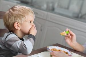 Treatment Of Picky And Problem Eaters Using Food Chaining Therapy