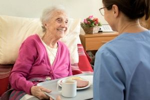 Navigating A Successful Career As A Medical SLP In A Skilled Nursing Facility