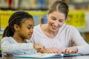 Building Vocabulary Through Children's Picture Books