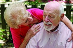 Persons With Dementia: Adapting The Environment To Support Communication And ADLs