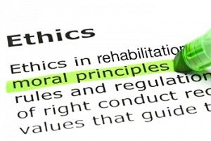 Ethics, Evidence And Clinical Decision Making