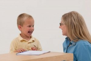 Developing A Home Articulation Program For Parents