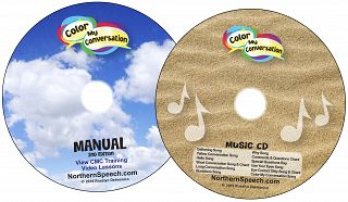 CMC 2nd Edition Manual & Music CDs