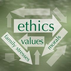 Ethics, Evidence & Pediatric Decision Making