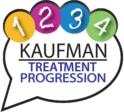 Kaufman Treatment Progression